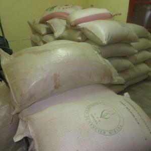 Opération semences agricoles